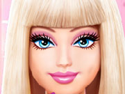 Barbie Face Care