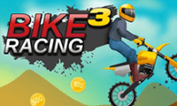 Bike Racing 3 Unblocked