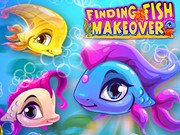 Finding Fish Makeover