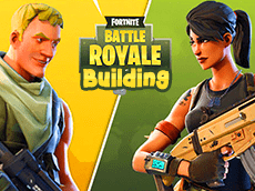 Fortnite Building Online